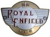 royal enfield tank