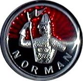 norman autocycle