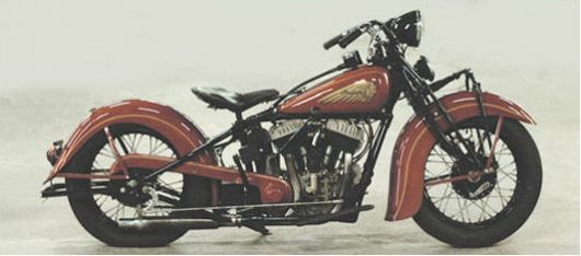 indian chief 35