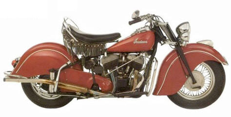 indian chief 47