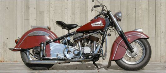 indian chief 51