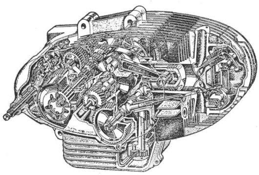 motobi engine draw 56
