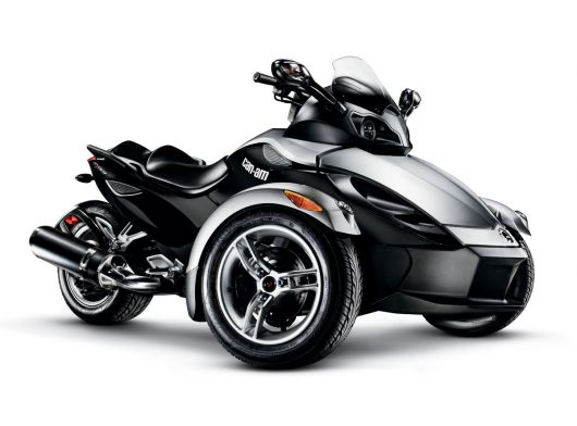 brp can am spyder roadster 1 09