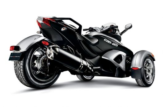 brp can am spyder roadster 2 09