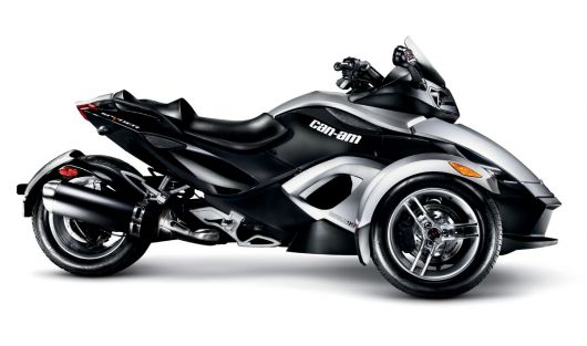 brp can am spyder roadster 3 09