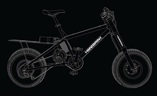 hanebrink electric all terrain vehicle draw 11