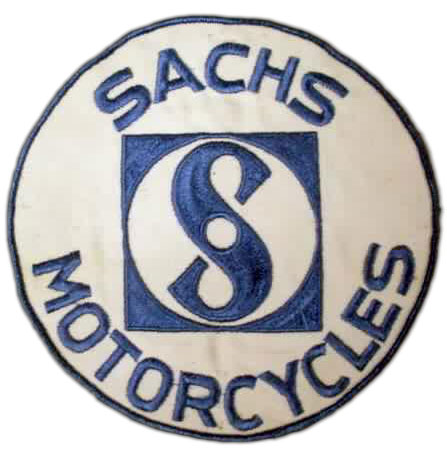 sachs patch