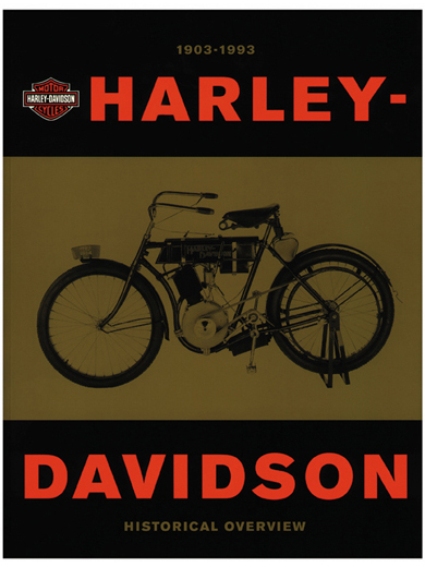 harley cover