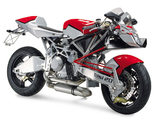 used bimota motorcycles