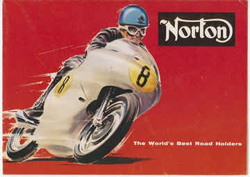 norton best roadholders 2 ad