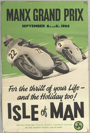 norton isle of man ad 66
